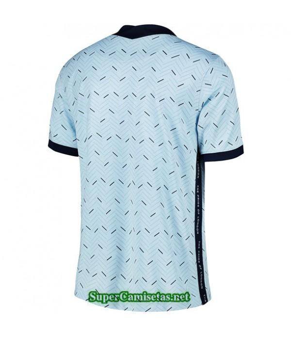 Tailandia Segunda Equipacion Camiseta Chelsea 2020/21