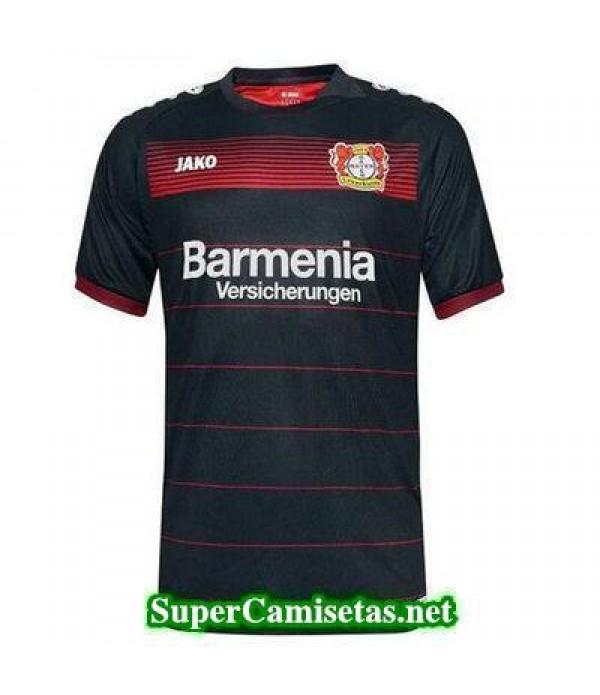 Primera Equipacion Camiseta Bayer 04 Leverkusen 2016/17