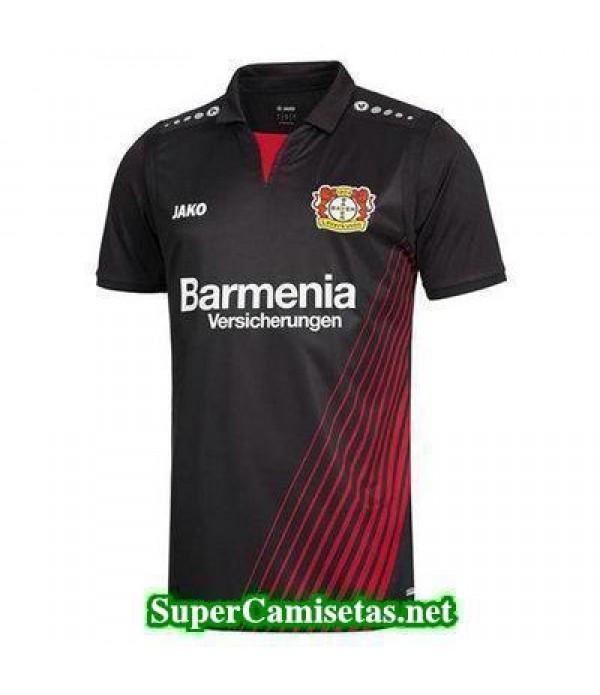 Primera Equipacion Camiseta Bayer 04 Leverkusen 2017/18
