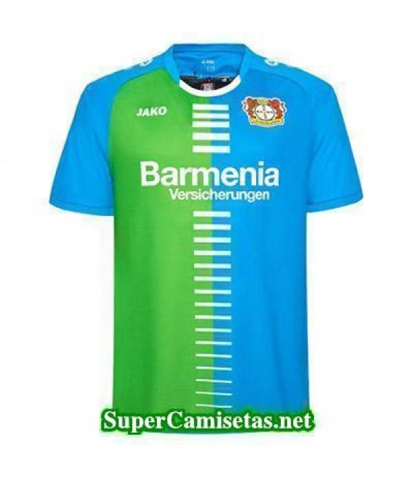 Segunda Camiseta Bayer 04 Leverkusen edicion especial 2016/17