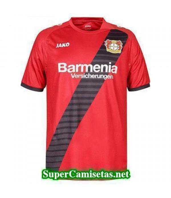 71d0286a0 Comprar Camisetas del Bayer 04 Leverkusen baratas 2019 online ...