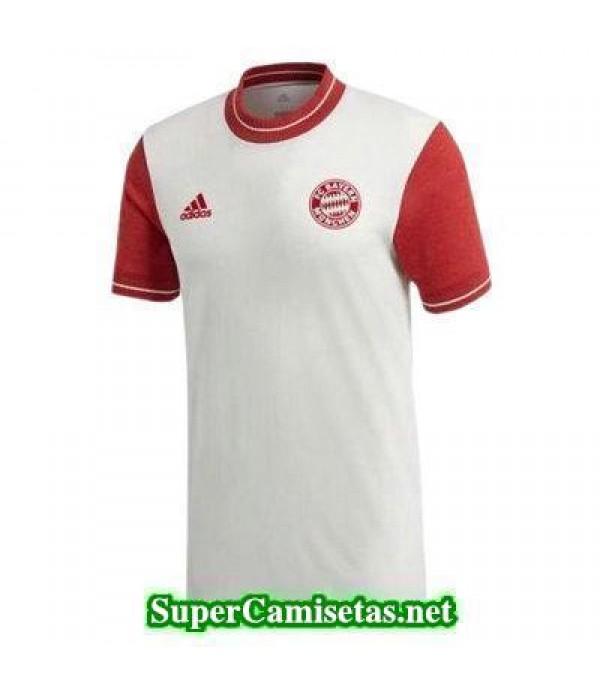 Camiseta Bayern Munich Edicion Coleccionista 2018 ...
