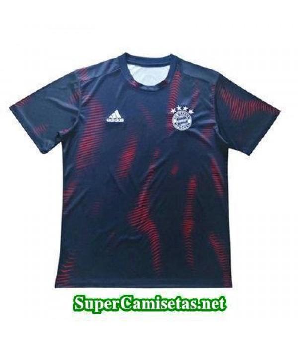 camiseta entrenamiento Bayern Munich Azul oscuro 2...