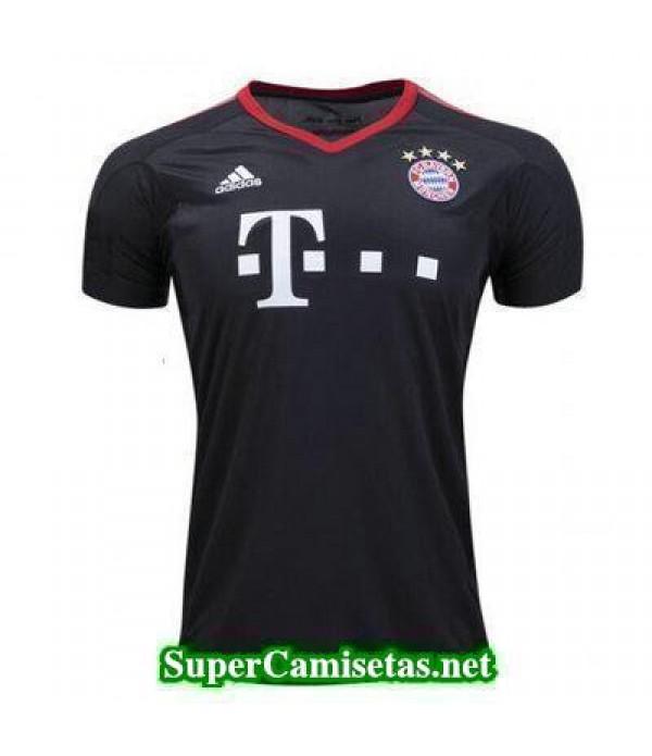 Portero Equipacion Camiseta Bayern Munich 2017/18