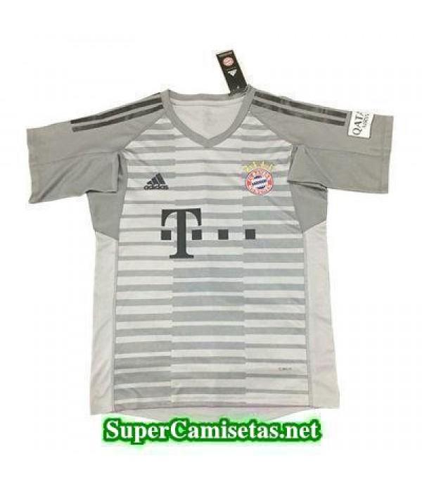 Portero Equipacion Camiseta Bayern Munich 2018/19
