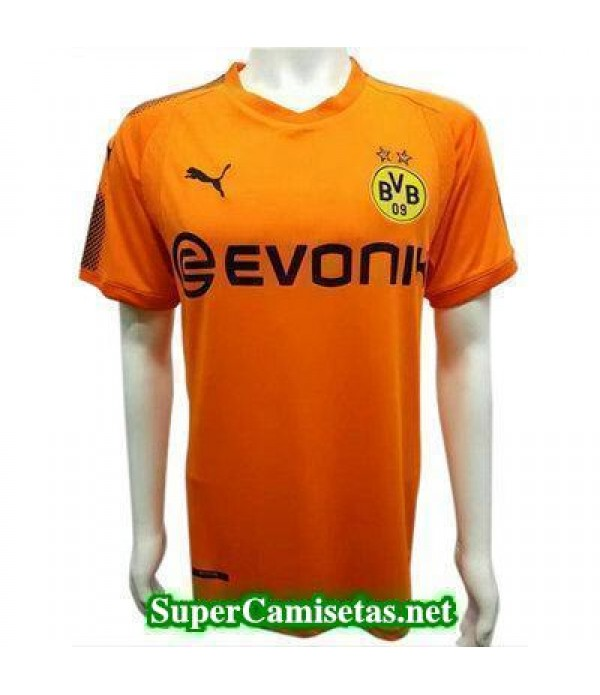 Portero Equipacion Camiseta Dortmund 2017/18