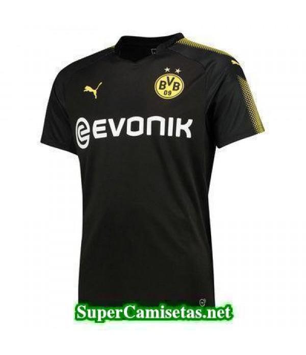 Segunda Equipacion Camiseta Dortmund 2017/18