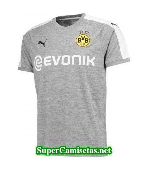 Tercera Equipacion Camiseta Dortmund 2017/18