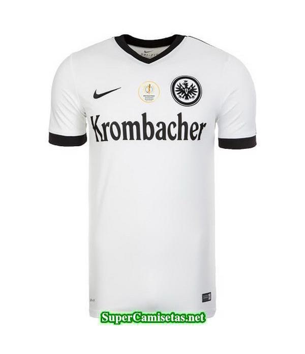 Tailandia Camiseta Eintracht Frankfurt especial 2017/18