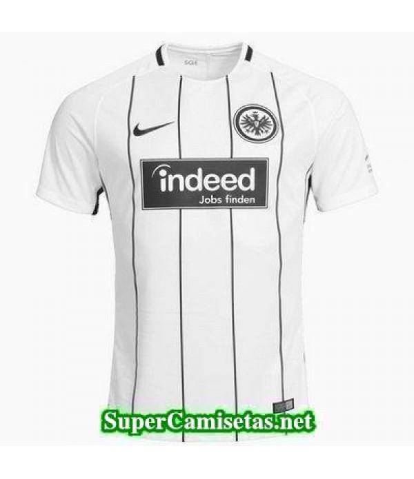 Tailandia Primera Equipacion Camiseta Eintracht Frankfurt 2017/18
