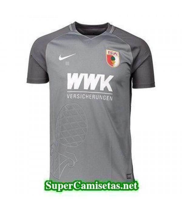 Tailandia Tercera Equipacion Camiseta FC Augsburgo 2017/18