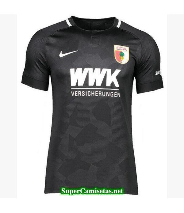 Tailandia Tercera Equipacion Camiseta FC Augsburgo 2018/19