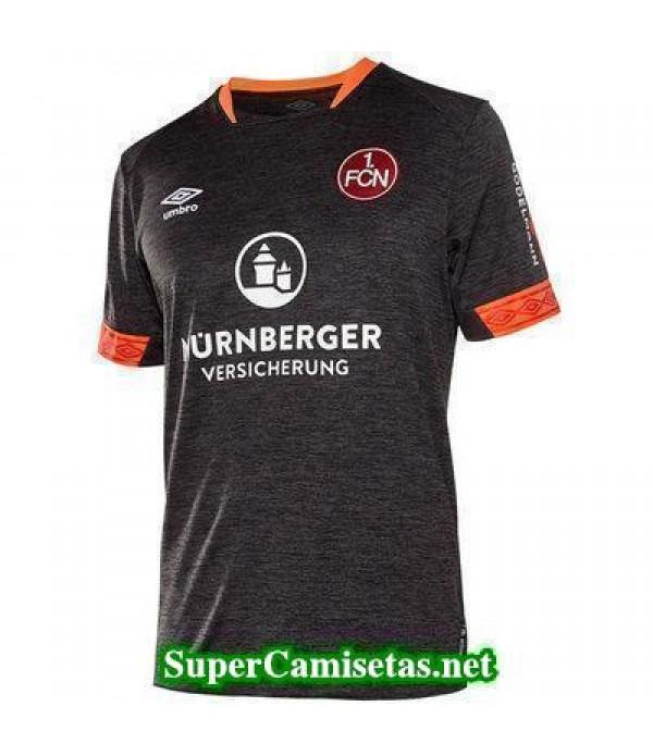 Tailandia Tercera Equipacion Camiseta FC Nurnberg 2018/19