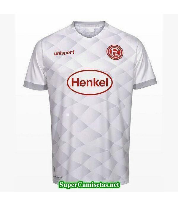 Tailandia Segunda Equipacion Camiseta Fortuna Dusseldorf 2018/19