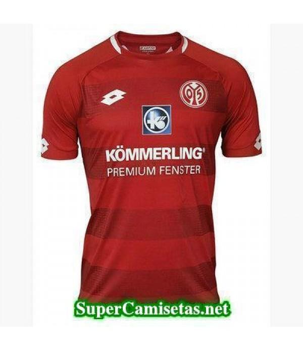 Tailandia Primera Equipacion Camiseta FSV Mainz 05 2018/19