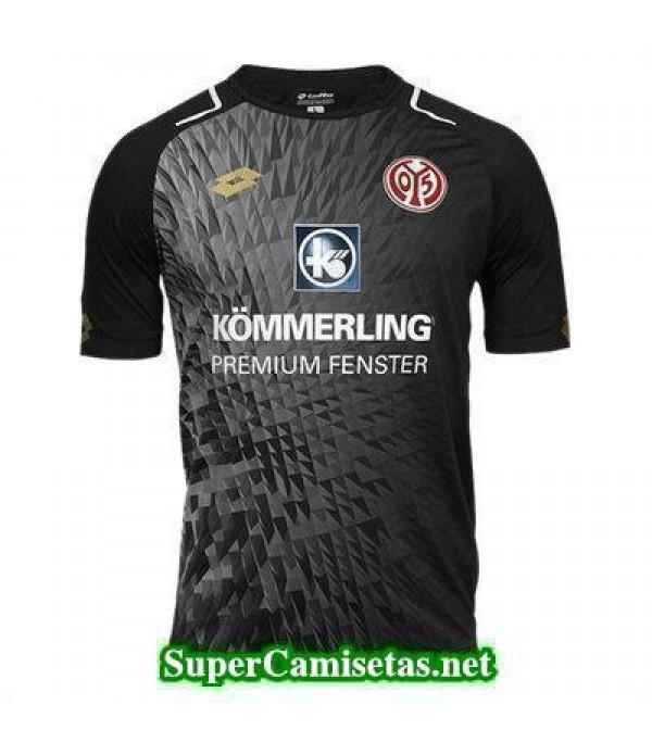 Tailandia Tercera Equipacion Camiseta FSV Mainz 05 2017/18