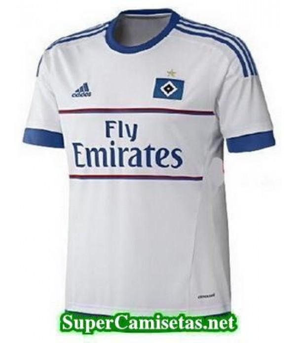 Primera Equipacion Camiseta Hamburgo 2015/16