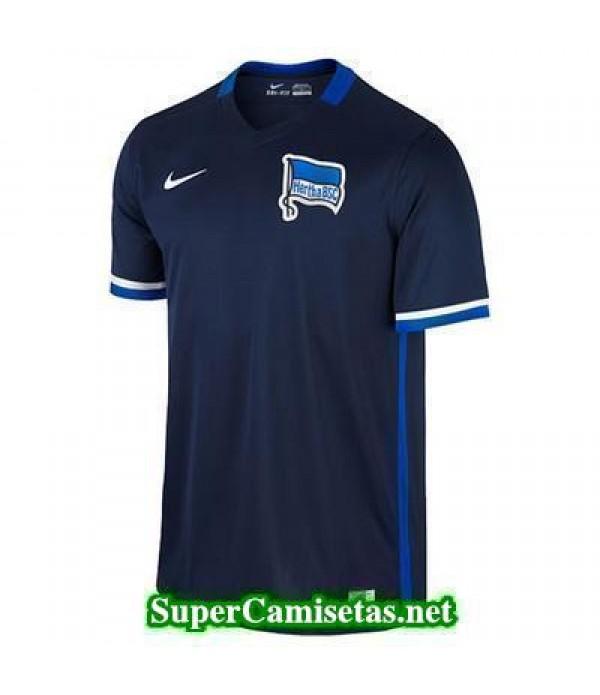 Tailandia Segunda Equipacion Camiseta Hertha BSC 2015/16