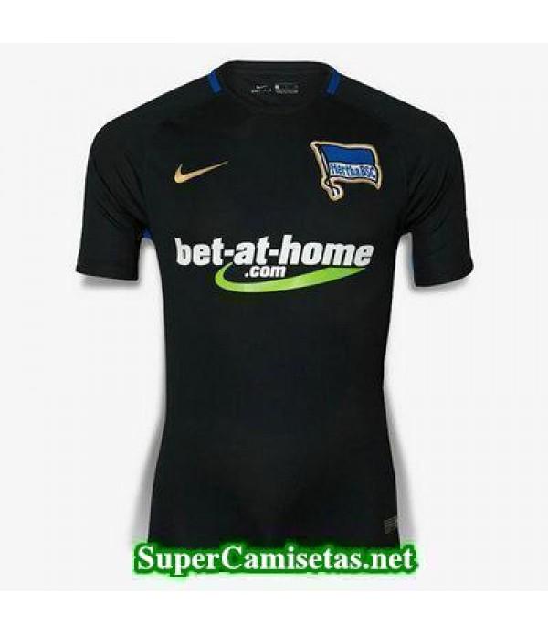Tailandia Segunda Equipacion Camiseta Hertha BSC 2017/18