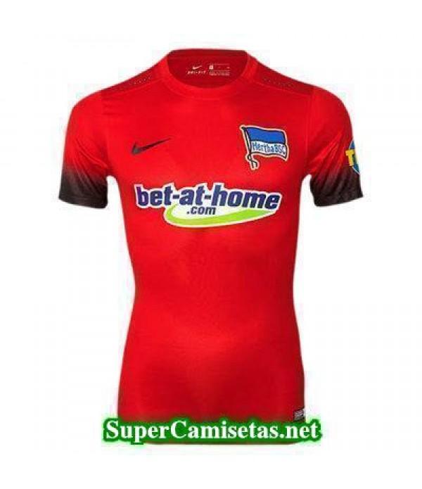 Tailandia Tercera Equipacion Camiseta Hertha BSC 2017/18