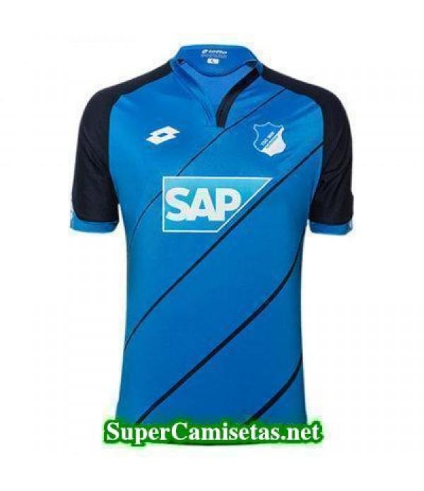 Primera Equipacion Camiseta Hoffenheim 2016/17