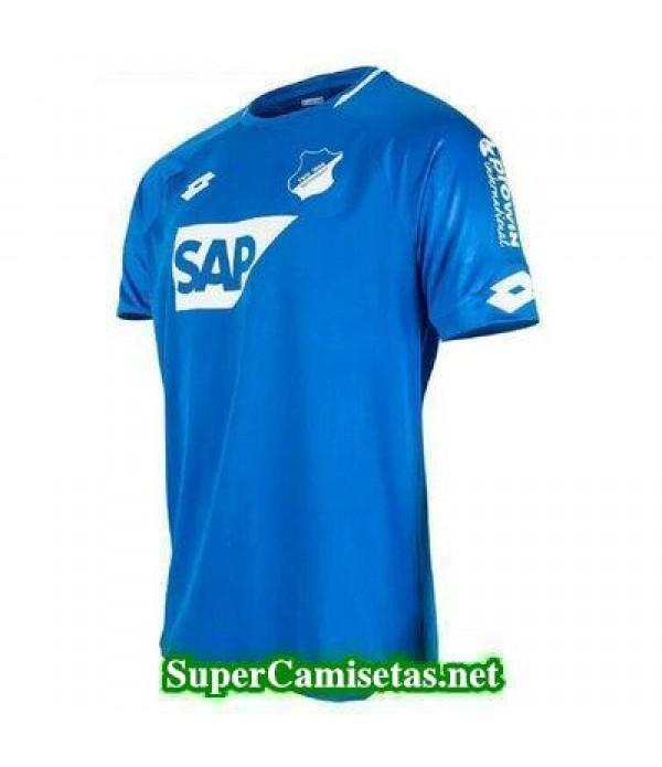 Primera Equipacion Camiseta Hoffenheim 2018/19