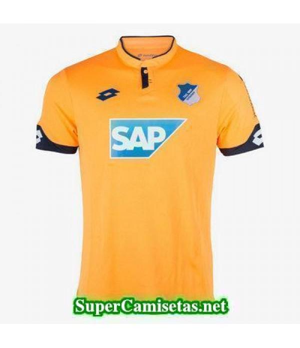 Tercera Equipacion Camiseta Hoffenheim 2017/18