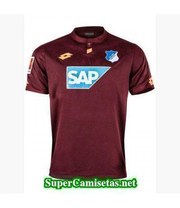 Tercera Equipacion Camiseta Hoffenheim 2018/19