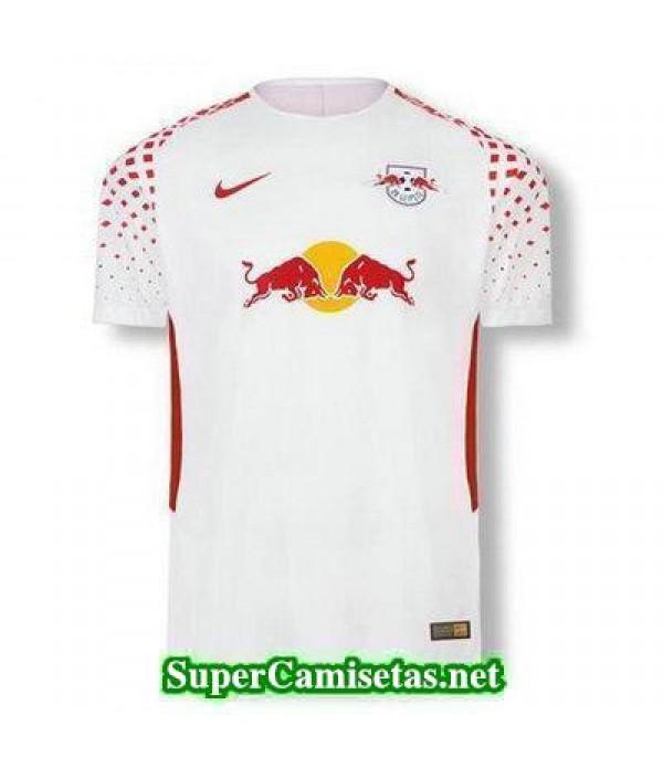 Tailandia Primera Equipacion Camiseta RB Leipzig 2017/18