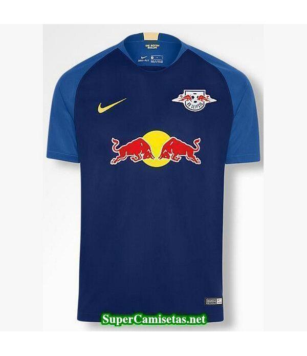 Tailandia Segunda Equipacion Camiseta RB Leipzig 2018/19