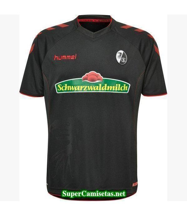 Tailandia Segunda Equipacion Camiseta SC Freiburg 2018/19