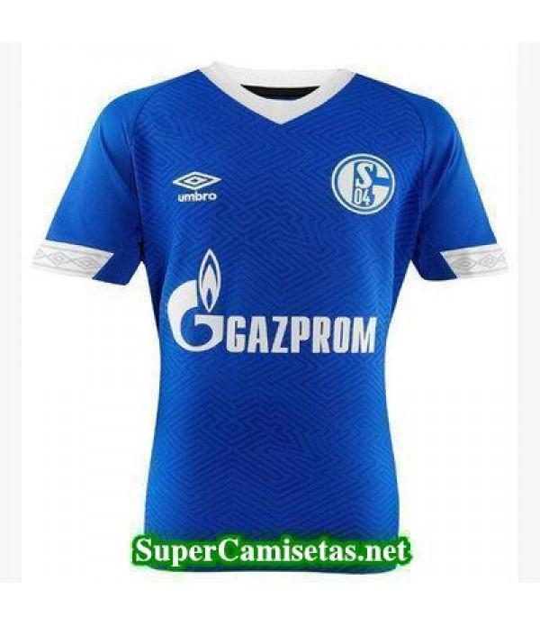 Primera Equipacion Camiseta Schalke 04 2018/19