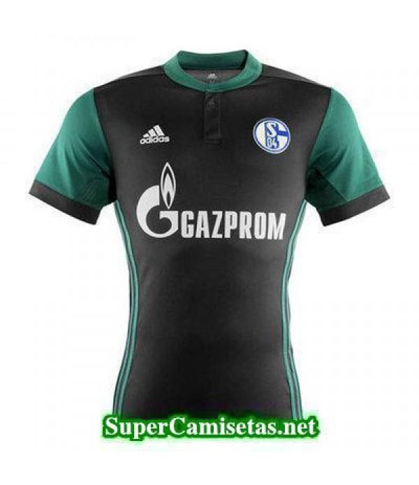 Tercera Equipacion Camiseta Schalke 04 2017/18