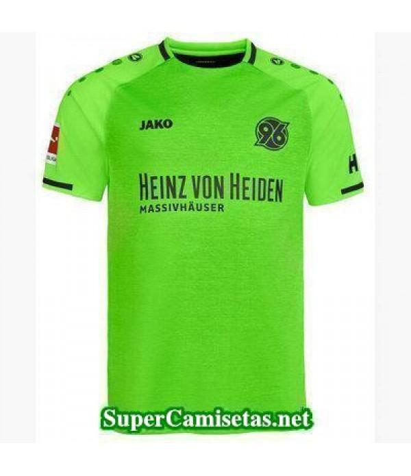 Tailandia Tercera Equipacion Camiseta Hannover 96 2018/19