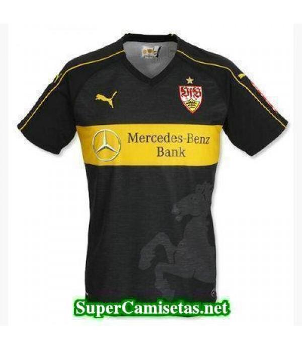 Tailandia Tercera Equipacion Camiseta VFB Stuttgart 2018/19