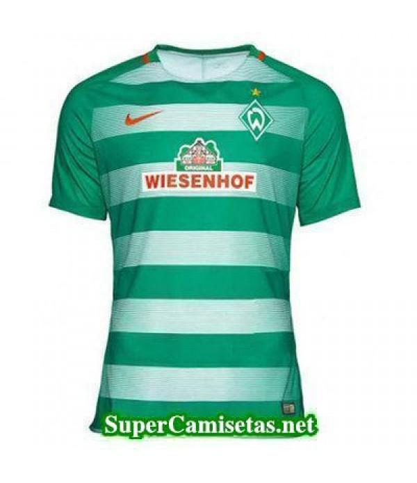 Primera Equipacion Camiseta Werder Bremen 2016/17