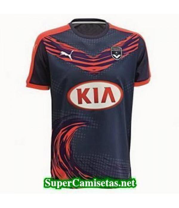 Tercera Equipacion Camiseta Bordeaux 2015/16