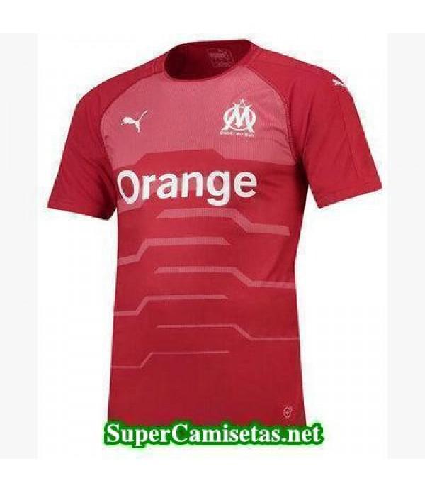Portero Equipacion Camiseta Marsella 2018/19