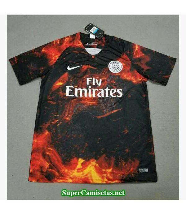 Camiseta PSG Edicion limitada 2018 2019