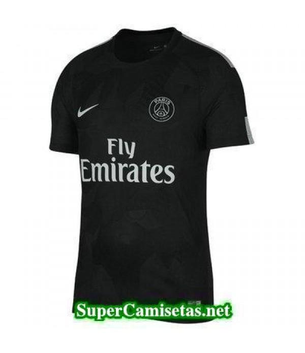 Tercera Equipacion Camiseta PSG 2017/18