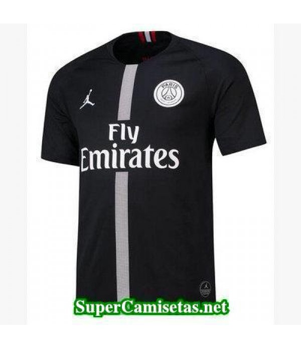 Tercera Equipacion Camiseta PSG 2018/19