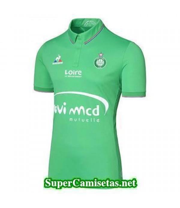 Primera Equipacion Camiseta Santo Etienne 2016/17