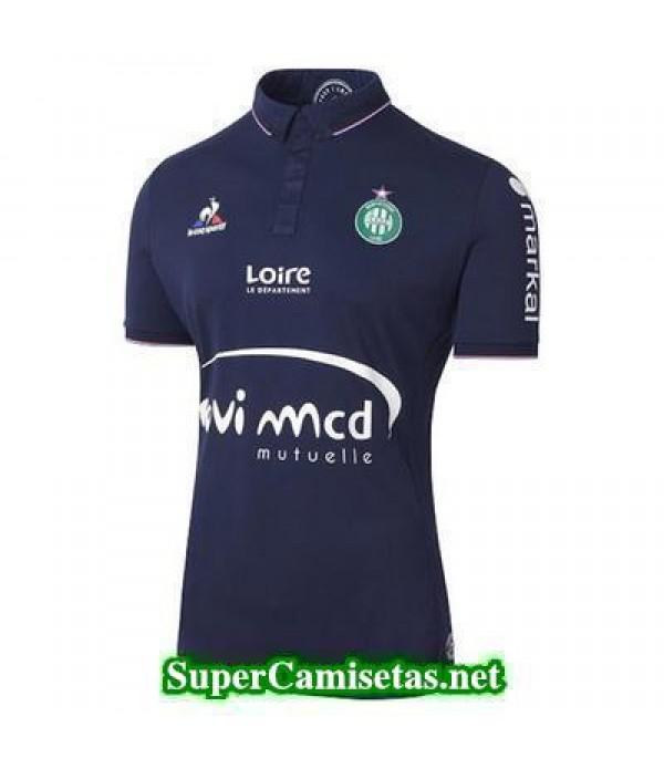 Tercera Equipacion Camiseta Santo Etienne 2016/17