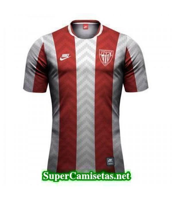 camiseta entrenamiento Athletic de Bilbao clasicas 2016 2017