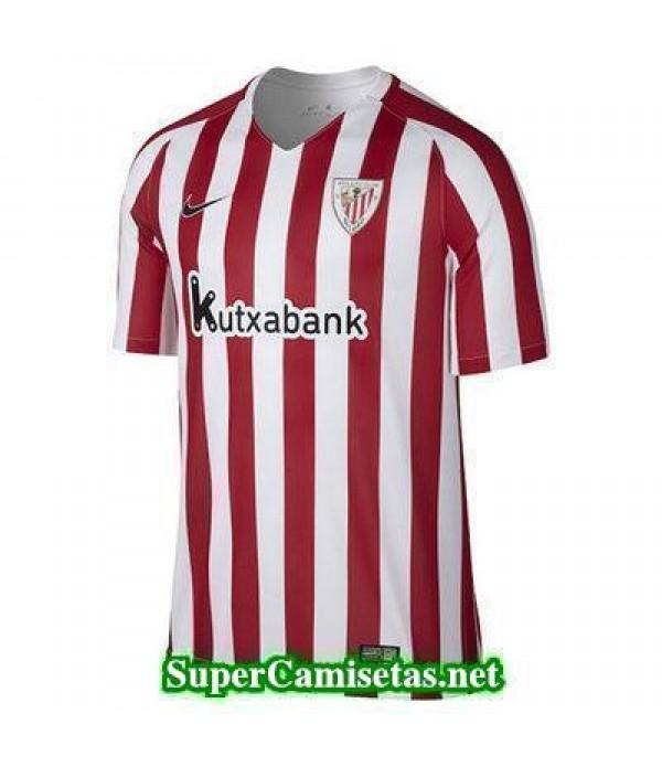 Primera Equipacion Camiseta Athletic de Bilbao 2016/17