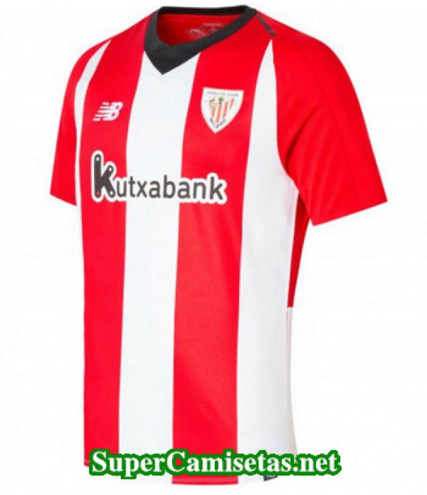Primera Equipacion Camiseta Athletic de Bilbao 201...