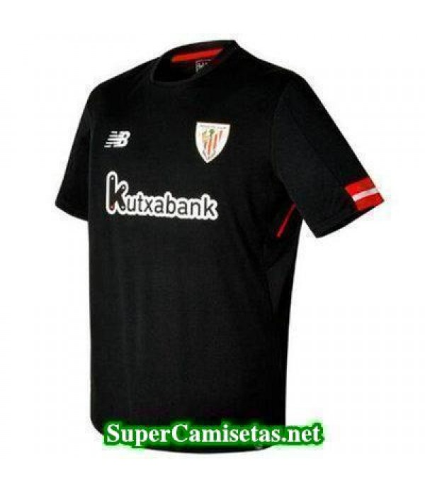 Segunda Equipacion Camiseta Athletic de Bilbao 2017/18
