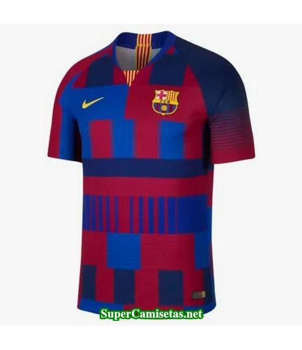 Camiseta Barcelona retro 20 aniversario