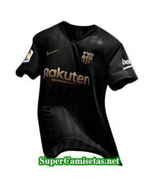 Tercera Equipacion Camiseta Barcelona 2018 2019