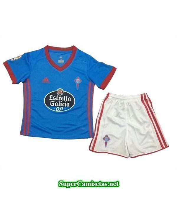 Primera Equipacion Camiseta Celta de Vigo Ninos 20...